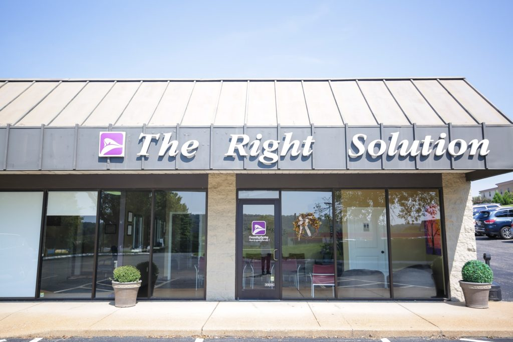 The Right Solution Counseling Eureka